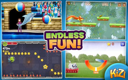 Kizi - Cool Fun Games 3.1 Screenshots 4