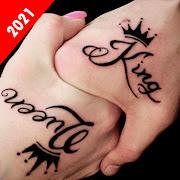 Tattoo Maker - Love Tattoo Maker