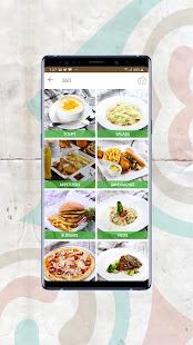 Ward Restaurants