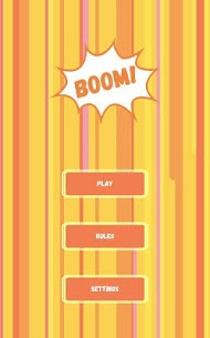 BOOM  board game For Pc (Download On Computer & Laptop) 1