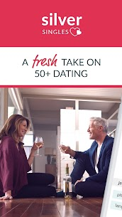 SilverSingles: Dating Over 50 Made Easy 1