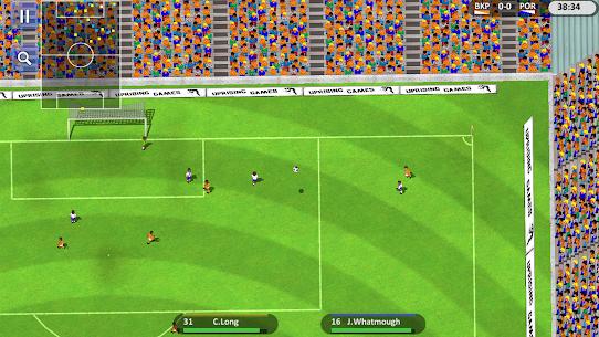 SSC 2021 – Super Soccer Champs – Video oyunu Güncel 2021** 9
