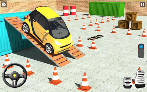 Advance Car Parking Game 2020: Hard Parking 1.22 screenshots 1
