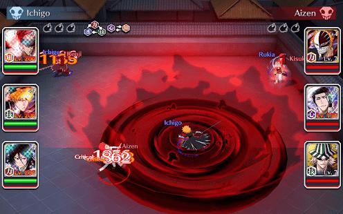 Bleach: Brave Souls Popular Jump TV Anime Game screenshots 13
