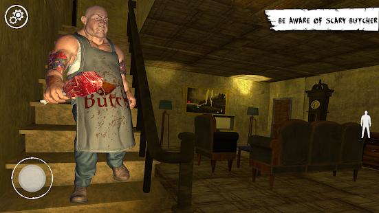 Scary Mr Butcher & Psychopath Butcher Hunt 1.0 Pc-softi 16