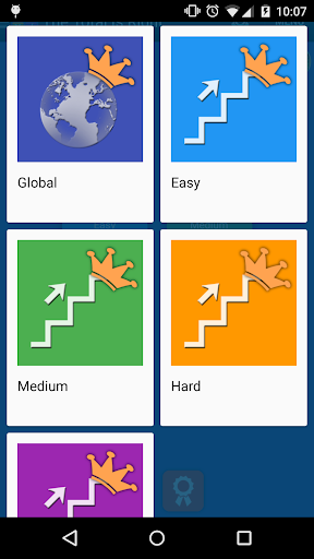 Numbers Game! 6 Countdown Math apkdebit screenshots 8