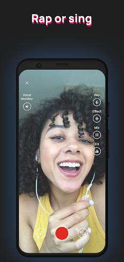 Voloco: Auto Voice Tune + Harmony 6.3.2 Screenshots 3