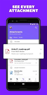 Yahoo Mail – Organized Email 7