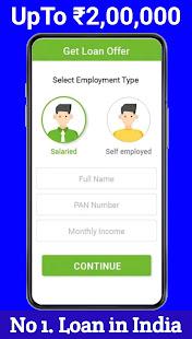 LoanCash - Instant Personal Loan Approve Fast App