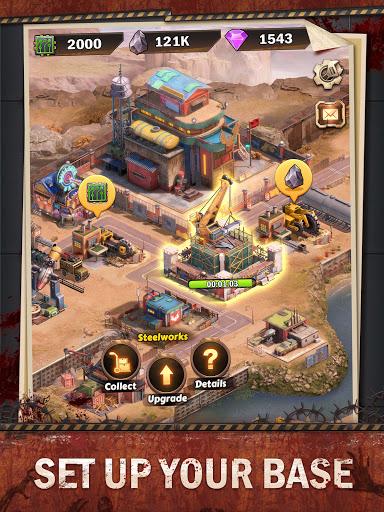 Zombie Survival: Eternal War  screenshots 15