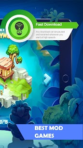 GameMODS | Only the Best Mods Apk Download New 2021 2