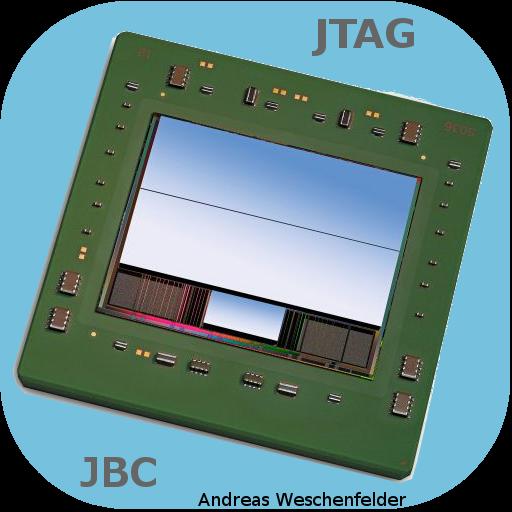 JBC Player over FTDI (JTAG) For PC Windows (7, 8, 10 and 10x) & Mac Computer