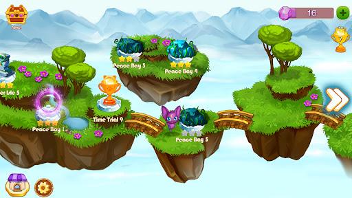 Fantastic Pets : Wonder Merge Magic Game u2728  screenshots 6
