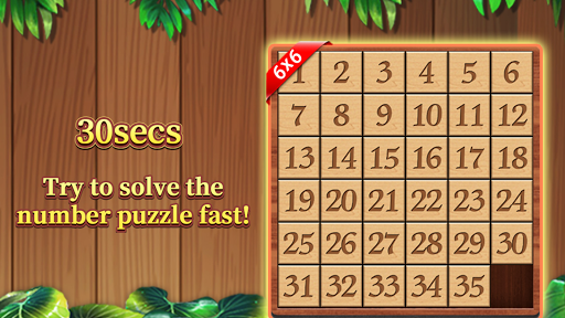 Numpuz: Classic Number Games, Free Riddle Puzzle 4.8501 screenshots 8