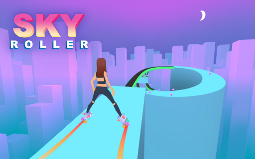 Sky Roller  screenshots 11