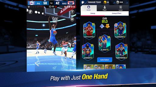 NBA NOW 21 0.9.0 screenshots 7