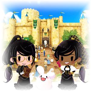WorldNeverland  Elnea Kingdom: Life SimulationRPG