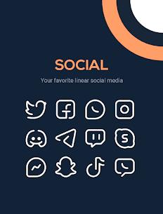 Linebit Light – Icon Pack Apk 1.4.2 (Paid) 4