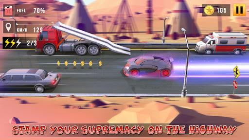 Mini Car Race Legends - 3d Racing Car Games 2020  screenshots 4