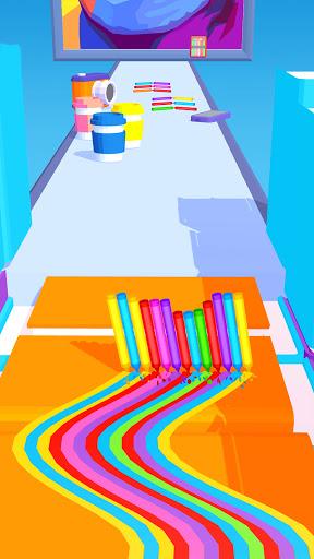 Pencil Rush 3D 0.8.2 screenshots 5