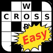 Easy Crossword: Crosswords for Beginner
