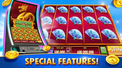 Bonus of Vegas Casino: 60+ Slot Machines! 2M Free! apkpoly screenshots 5