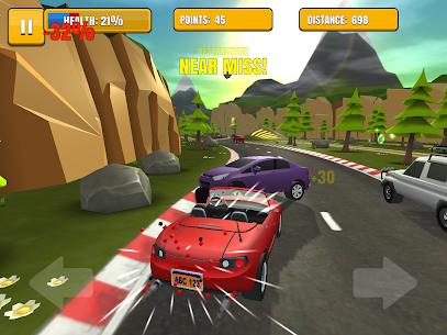 Faily Brakes 2 Mod Apk (All Cars Items Unlocked) 9