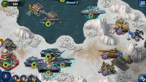 Glory of Generals2: ACE  screenshots 4