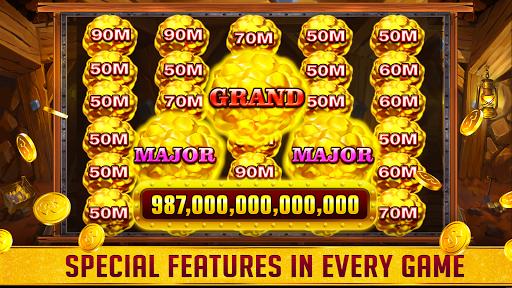 Spin 4 Win Slots - Real Vegas for Senior Slot Fan apkslow screenshots 5