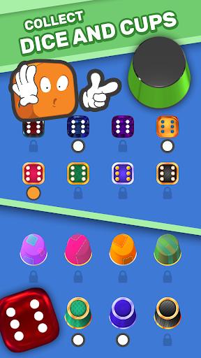 Dice Clubs - Social Dice Poker 3.0.6 screenshots 6