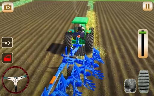 Tractor Farming Simulator:Village life 2020  screenshots 3