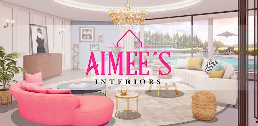 Aimee's Interiors : Home Design Game .APK Preview 0