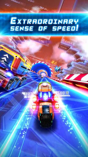 32 secs: Traffic Rider  screenshots 2