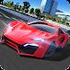 スーパードライブシミュレーションゲーム
