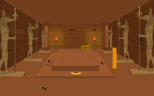 Escape Game Egyptian Rooms apkpoly screenshots 17