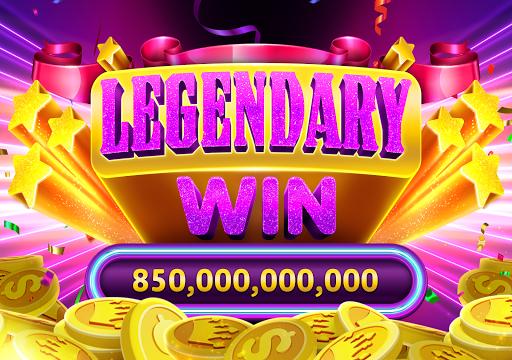 Best Casino Legends: 777 Free Vegas Slots Game 1.97.05 screenshots 10