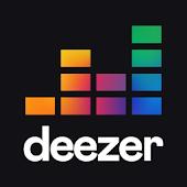 icono Deezer Music