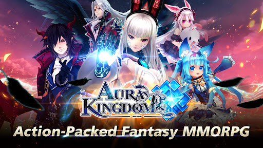 AURA KINGDOM 16.6.2 screenshots 1