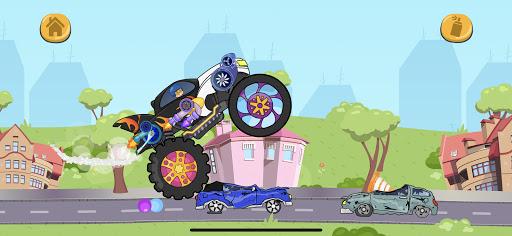 Vlad & Niki Car Games for Kids 0.18 screenshots 9