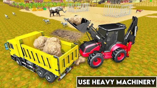 Zookeeper Simulator: Planet Zoo game 1.0.1 Screenshots 10