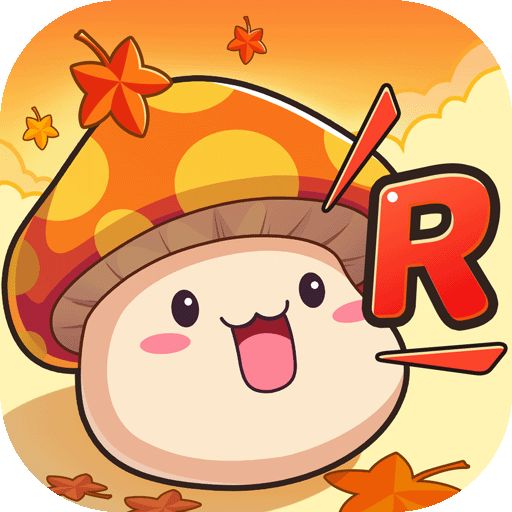 Maple Story R