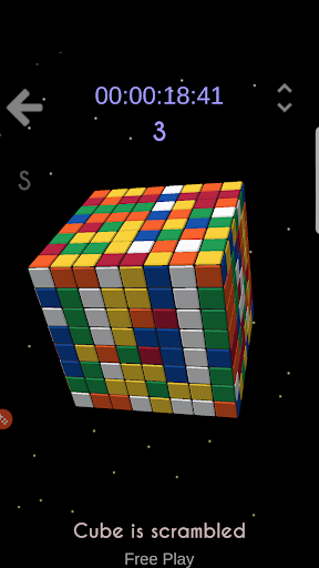 Magic Cubes of Rubik screenshots 7