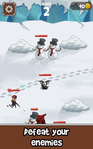 Renato Garcia: Hero Survival 0.0.47 screenshots 9