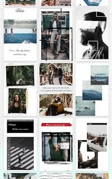Mojito - Story Art Maker, Story editorのおすすめ画像1