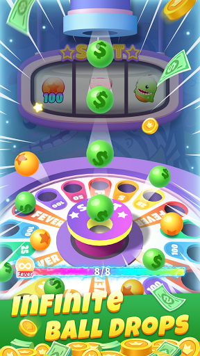 Lucky drop - Monster drop 2.4.1 screenshots 1
