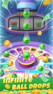Lucky drop MOD (Unlimited Money) 1