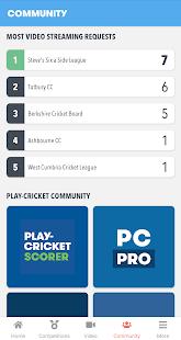 Play-Cricket Live