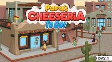 Papa's Cheeseria To Go!のおすすめ画像1