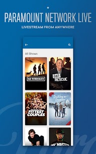 Paramount Network 5