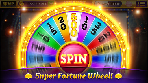 Vegas Slots 2021:Free Jackpot Casino Slot Machines 1.0.2 screenshots 9